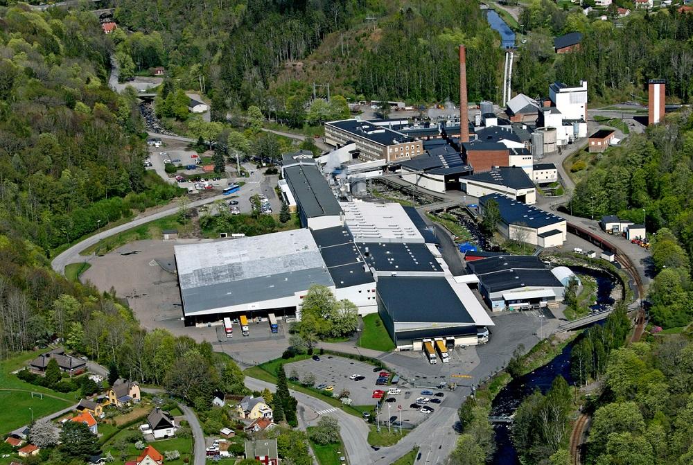 Arctic Paper создаст научно-исследовательское подразделение на бумажной фабрике в Швеции