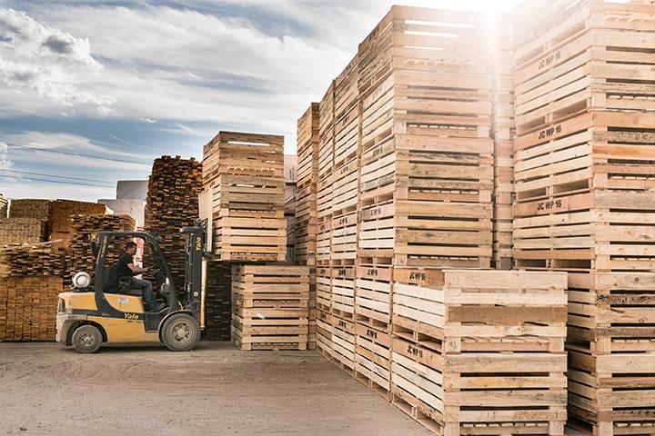 Во 2 кв. 2021 г. продажи UFP Industries выросли на 117%