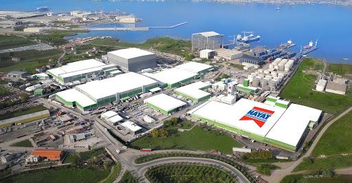 BSTDB provides Euro 75 million loan to Hayat Kimya Group for construction new factory in Kaluga, Russia