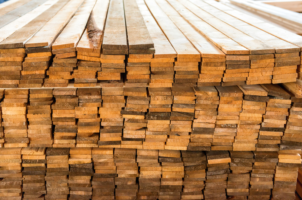 Russ Taylor Global: Ongoing surge in lumber demand creates unbelievable prices