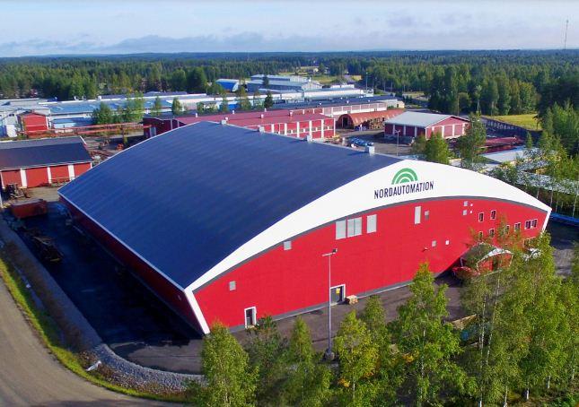 Финская Nordautomation выходит на российский рынок
