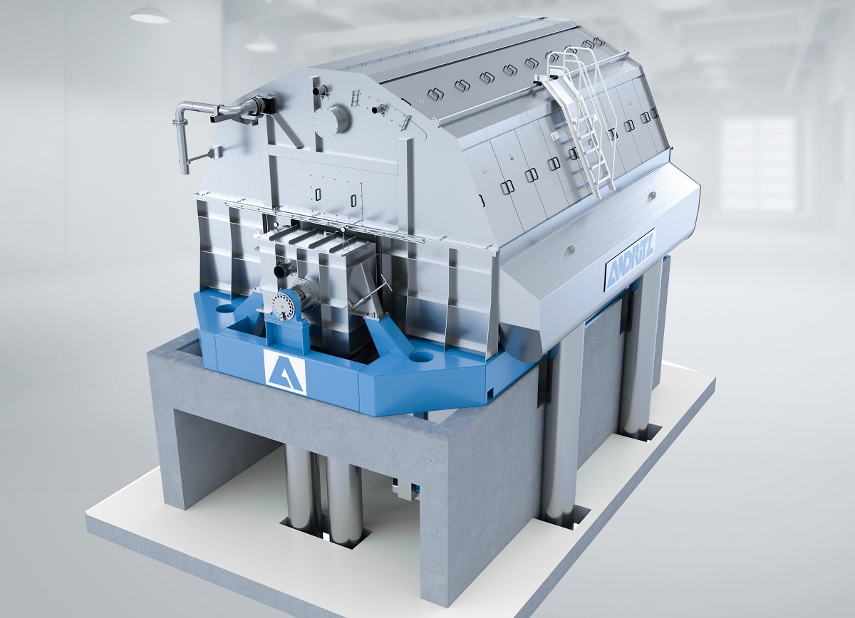 Andritz to supply approach flow equipment for two board machines to Shanying Paper in China