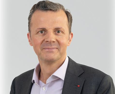 Эндрю Тейт назначен коммерческим директором Egger Group в Западной Европе