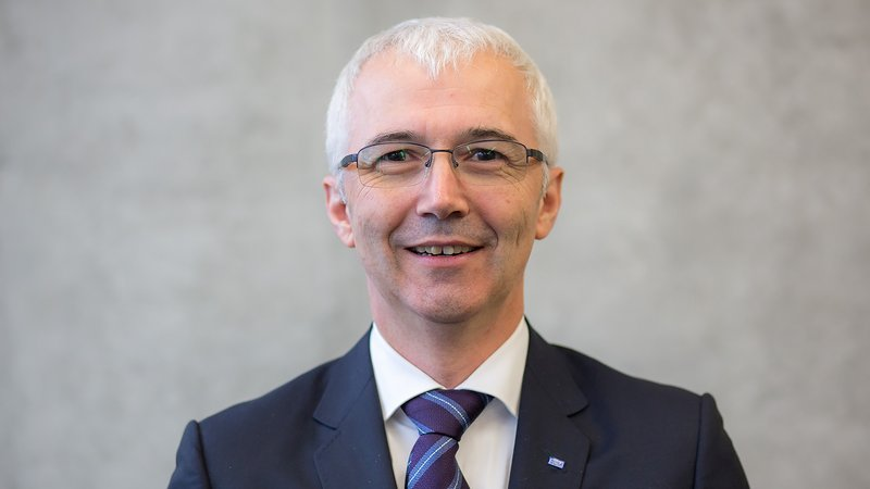 Homag Group appoints Dr. Daniel Schmitt as head of its Solid Wood Processing business unit