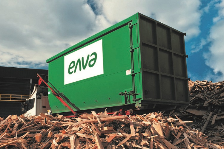 EnvaWood Recycling appoints Tim Price as new Managing Director