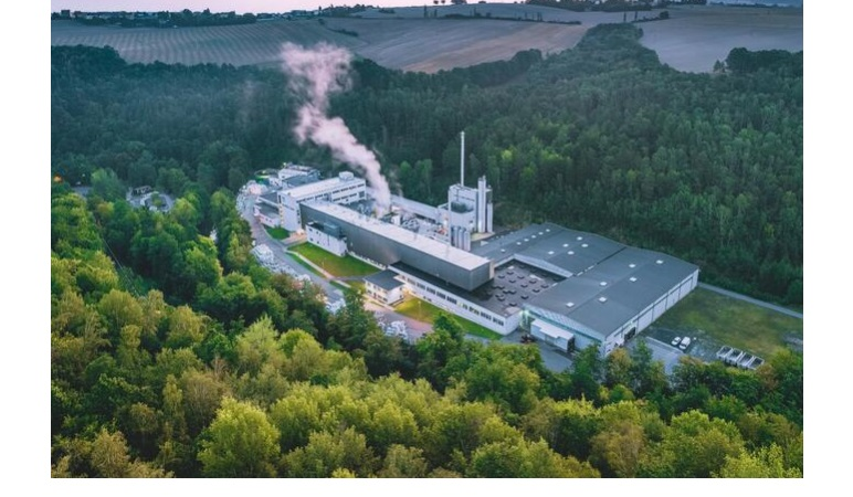 Koehler converts power plant from coal to fine wood fraction