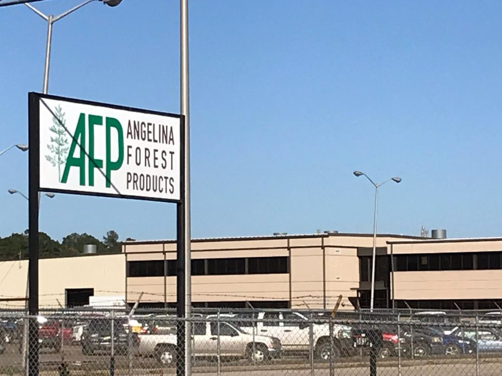 West Fraser to acquire Angelina Forest Products for about $300 million