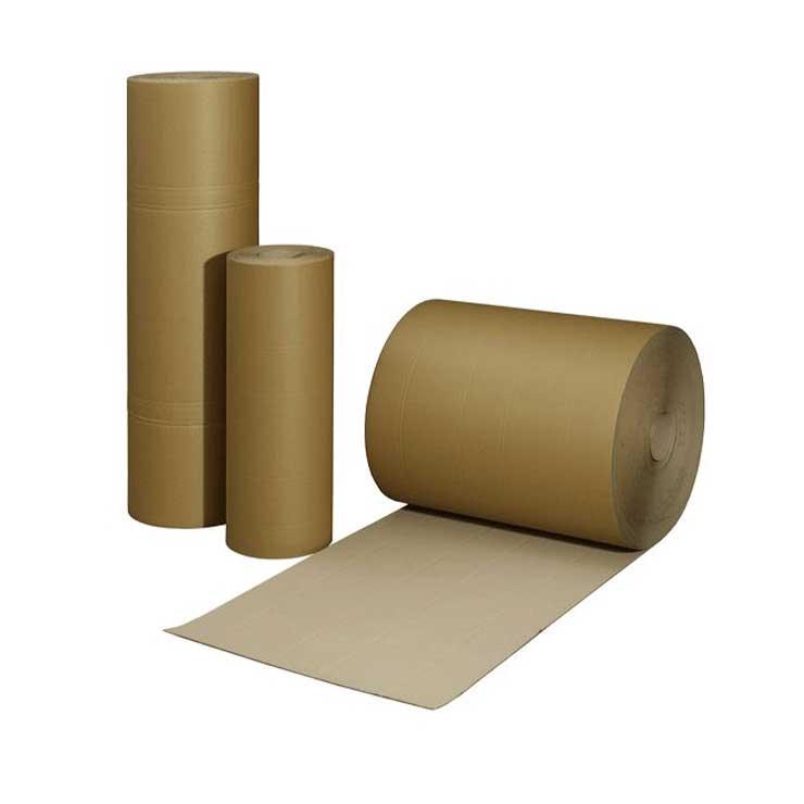 В октябре 2020 г. поставки упаковочной бумаги в США выросли на 4%