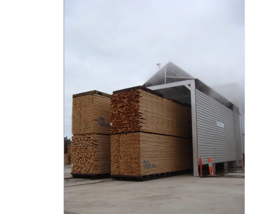 Timberlink announces new timber treatment plant in Tarpeena, South Australia