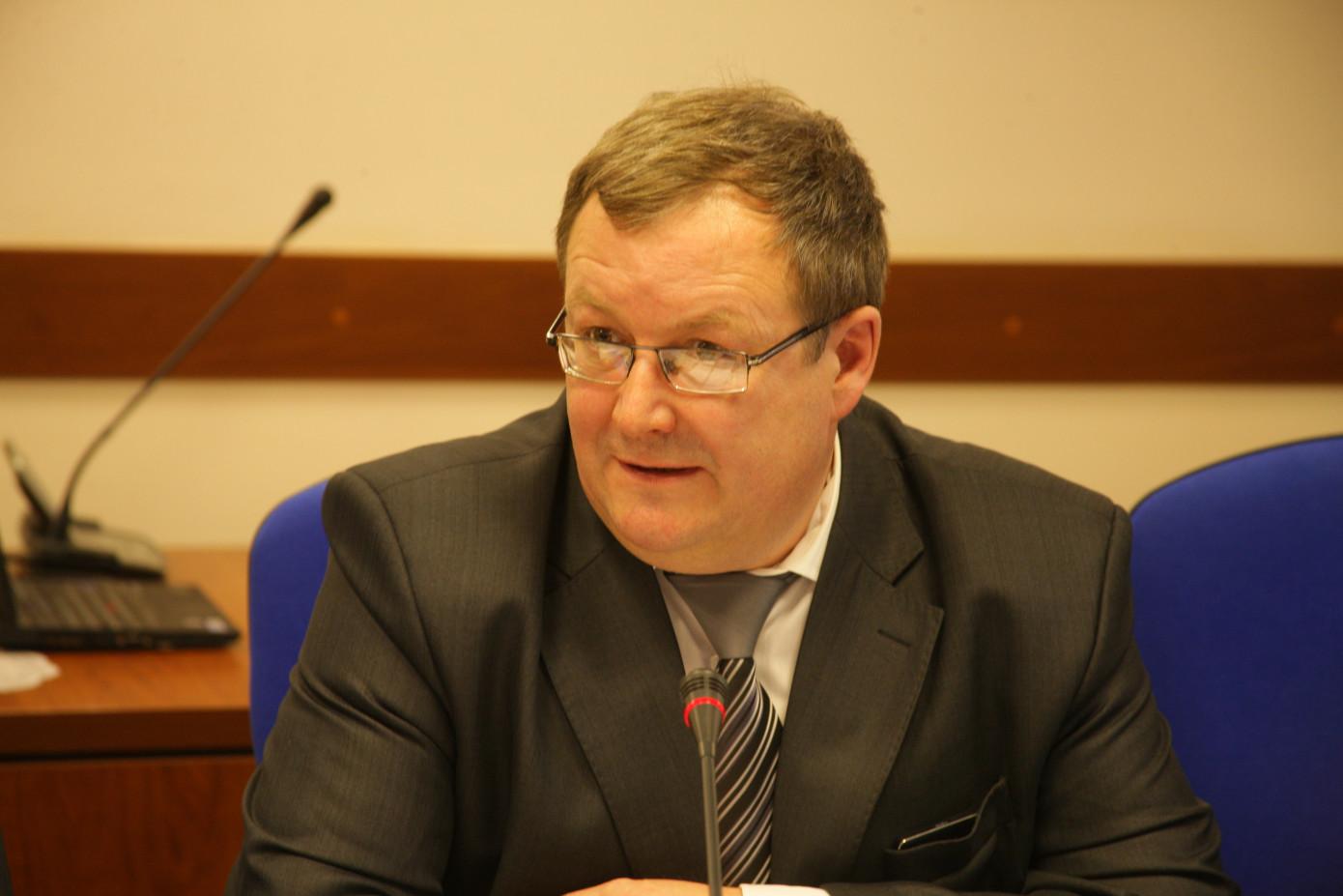 Николай Кротов вошел в Координационный совет FSC России