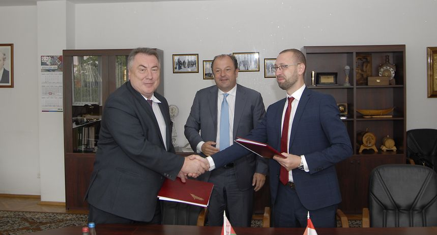 Andritz to complete and start up folding boxboard production line at Belorusskie oboi in Belarus