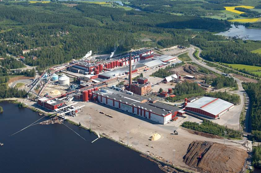 UPM to permanently close Kaipola mill in Finland