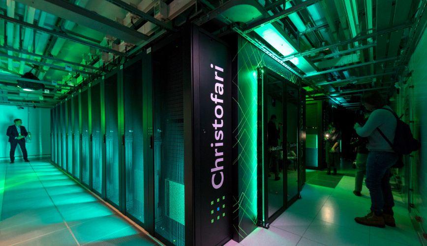 Цифровой основой сервиса лесвосток.рф станут облачная платформа и суперкомпьютер «Сбербанка»