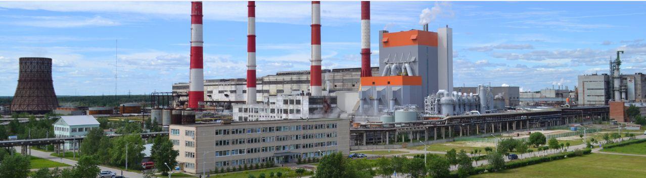 Монди Сыктывкарский ЛПК получил официальное подтверждение санитарно-защитной зоны вокруг предприятия