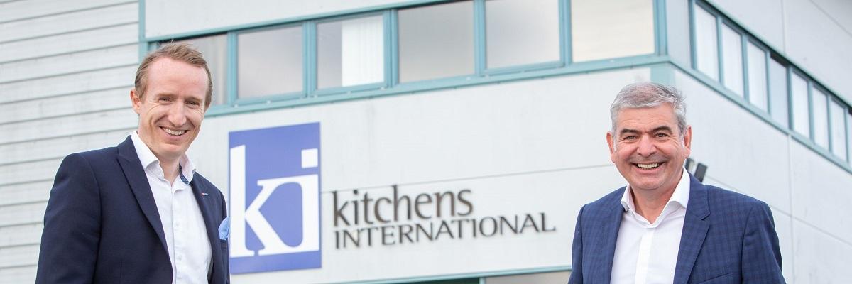 James Donaldson & Sons Ltd приобретет британскую Kitchens International