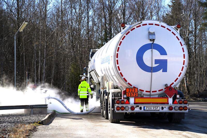Завод Essity в Швеции станет первым в мире производством СГИ с нулевыми выбросами углекислого газа