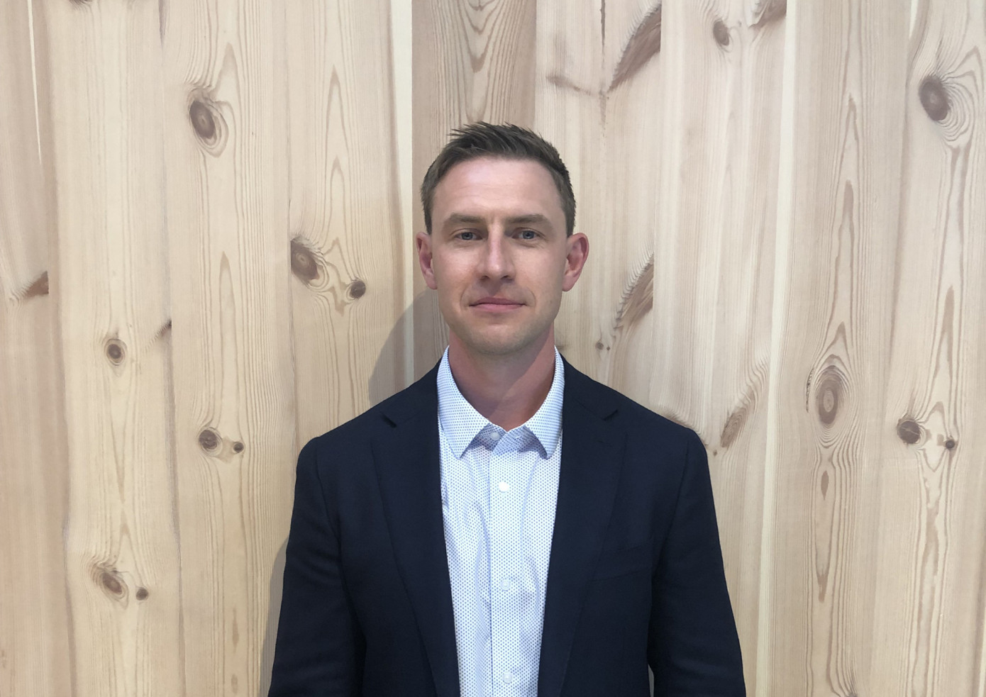 Chris Kalesnikoff on how to use of hybrid with mass timber and concrete in future buildings