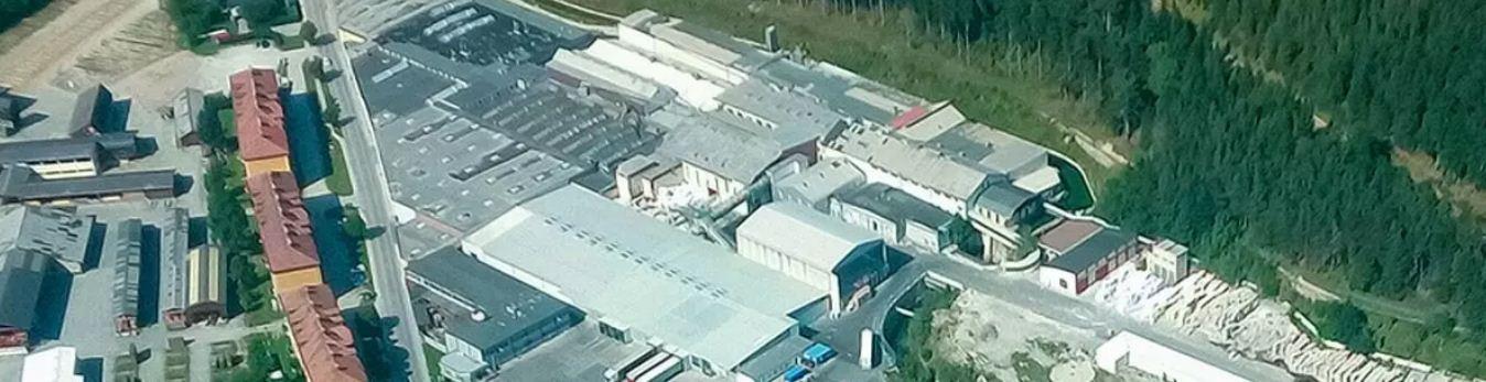 Mayr-Melnhof Karton реорганизует работу завода в Австрии