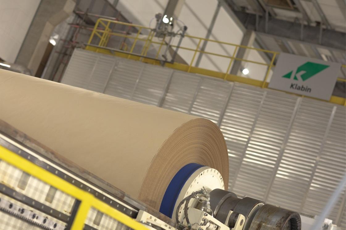 Klabin starts up first paper machine of Puma II Project in Brazil