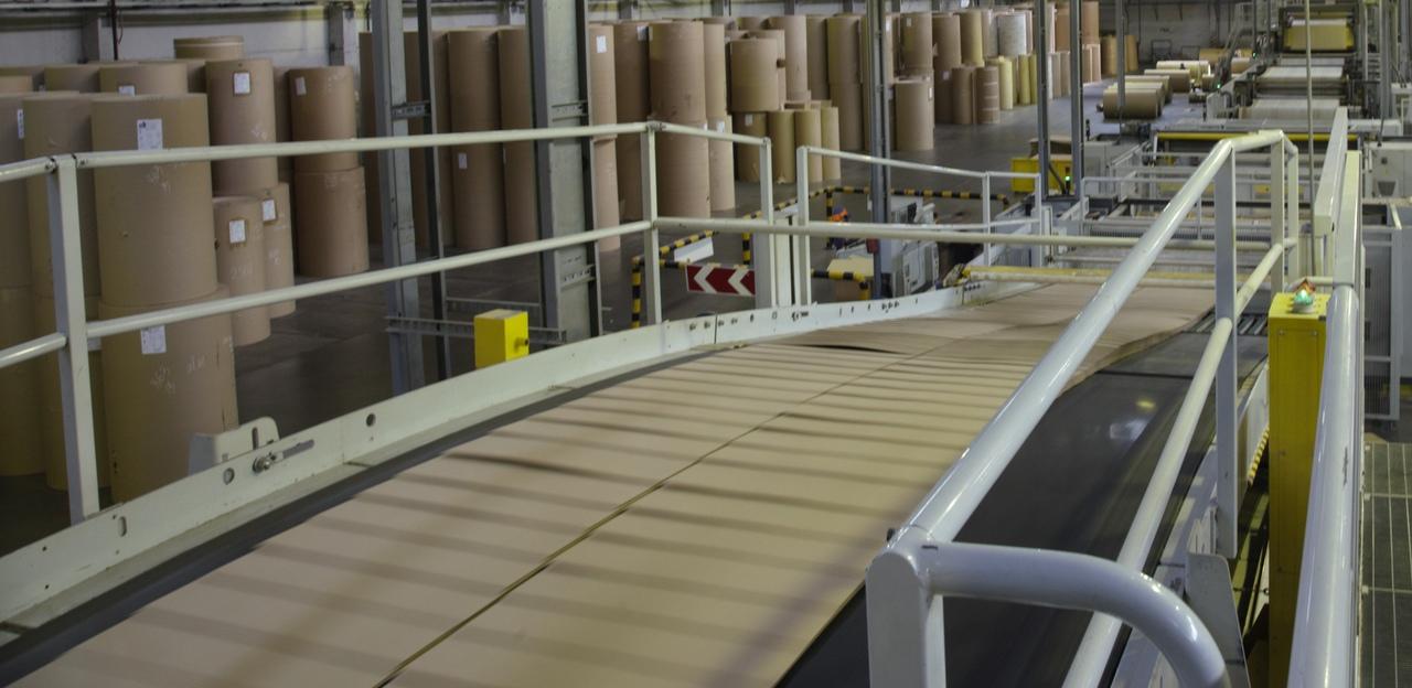 В январе-мае 2020 г. Группа «ПЦБК» увеличила производство тарного картона на 22%
