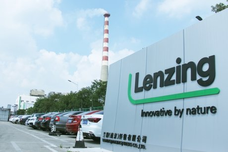 Lenzing to invest more than Euro 200 million in its production sites in Indonesia and Nanjing, China