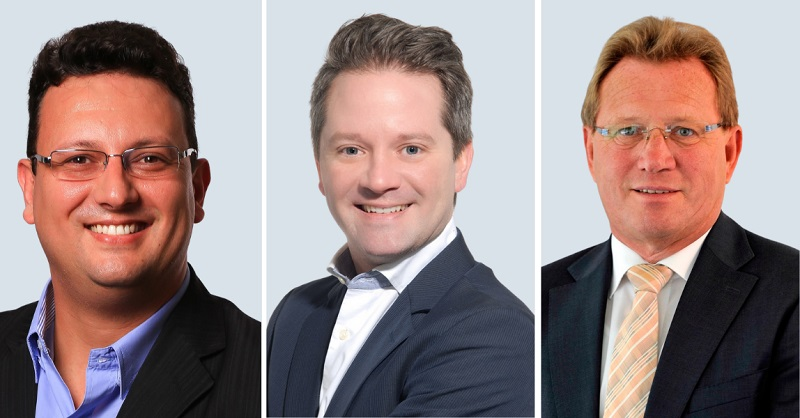 Siempelkamp announces new sales management appointments in South America