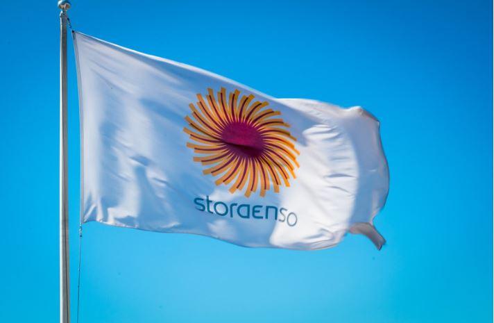 Во 2 кв. 2021 г. продажи Stora Enso выросли на 22,6%
