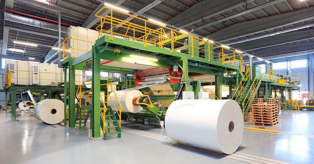 Pasaban to supply highly automated cardboard sheeter in Finland