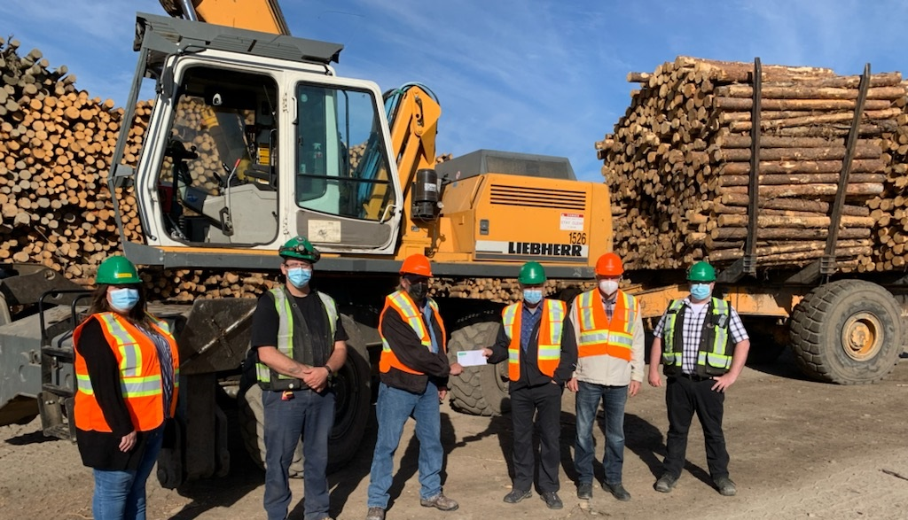 EACOM pledges multi-year support for Gogama local services board project in Canada