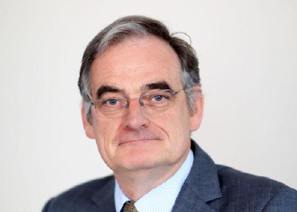BSW announces retirement of George McRobbie