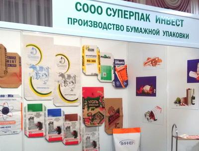 СООО «Суперпак инвест» вошло в состав концерна «Беллесбумпром»