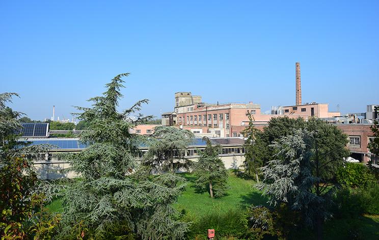 Toscotec реконструировала бумагоделательную машину на заводе Cartiera di Ferrara в Италии