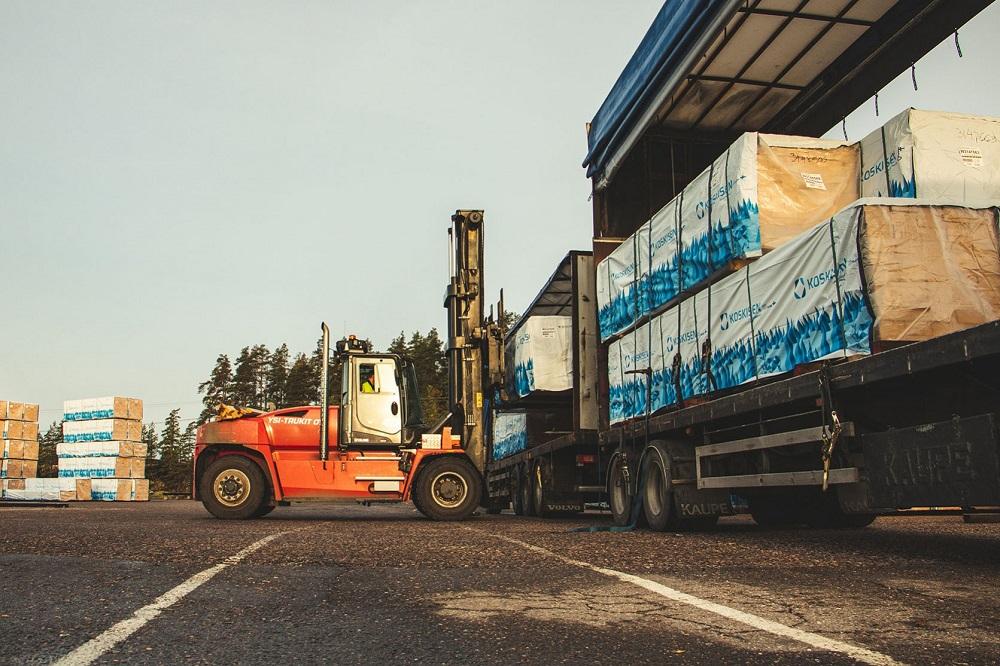 Koskisen to invest in Järvelä sawmill in Finland