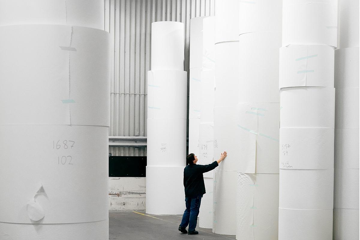 Arctic Paper создала региональную сбытовую компанию Arctic Paper ScanBaltics