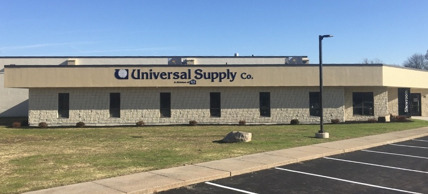 US LBM Holdings' Universal Supply opens a new location in Connecticut