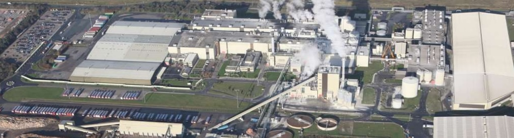 UPM sells its Shotton paper mill to Eren Paper