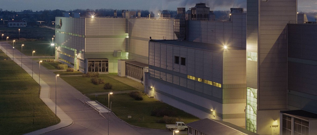 Stora Enso sells its Sachsen mill to Model Group