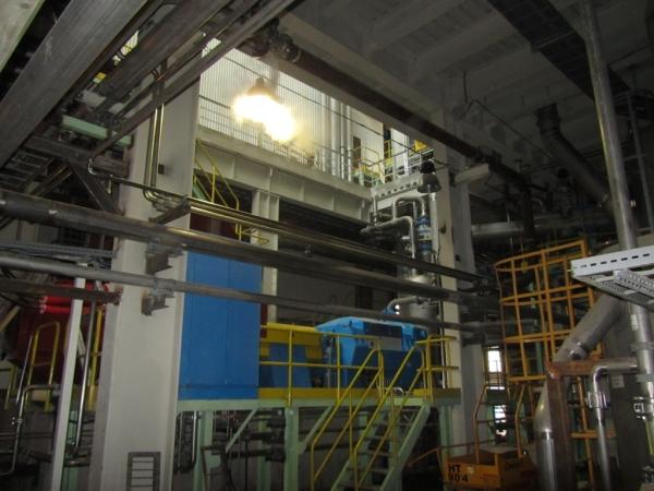 Группа «КАМА» проведет тестовый пуск оборудования для производства мелованного картона