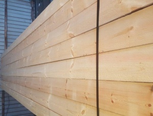 Pine Centerboards KD 25 mm x 135 mm x 4800 mm