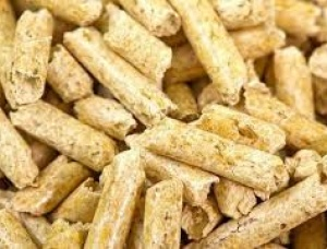 Radiata Pine Wood pellets 6 mm x 30 mm