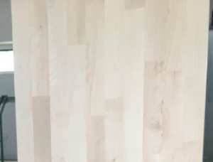 Birch Furniture panel 18 mm x 1250 mm x 3000 mm