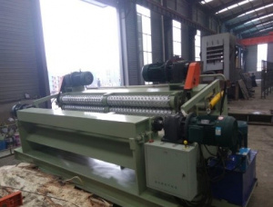 Peeled Veneer Production Line