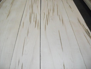 Maple Lumber,  KD, MC:6% KD Клен 100 мм x 300 мм x 6 м