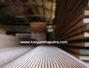 25 mm x 145 mm x 1800 mm Bangkirai (Yellow Balau) Anti-slip decking