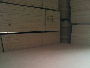 Particle board 16 mm x 1830 mm x 2440 mm