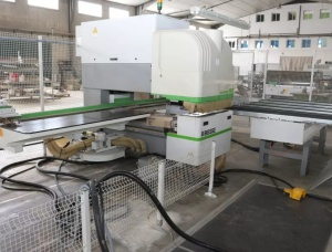 Biesse Skipper 100 CNC Machining Centre
