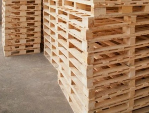 Solid New Pallets EPAL 144 mm x 1200 mm
