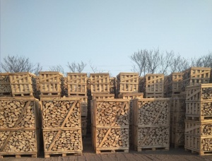 Oak Firewood cleaved 330 mm x 50 mm