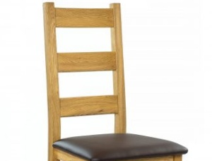 Ledder Chair