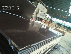 Film faced plywood glue Melamine 10% #VN